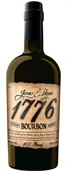 James E. Pepper 1776 Bourbon 100PF